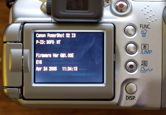 How to give your low-end Canon digital camera RAW support