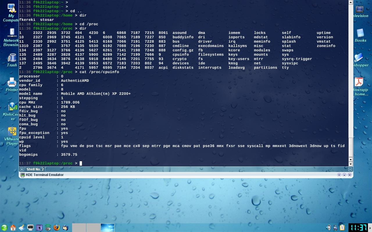 Three addictive pop-up console utilities - Linux com