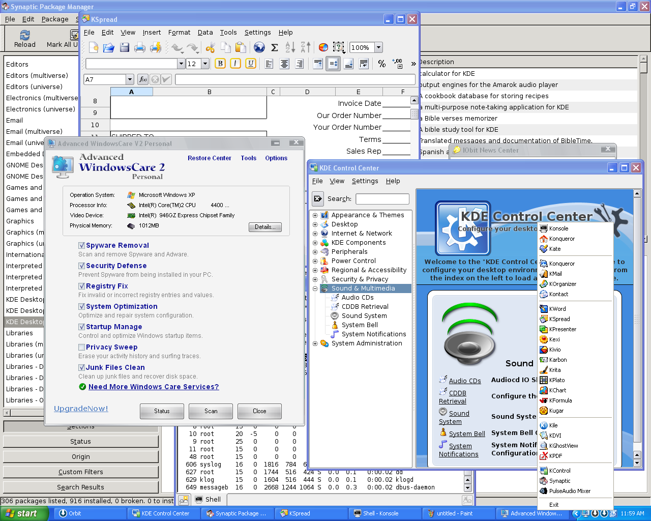 Run Windows and Linux without virtualization - Linux com