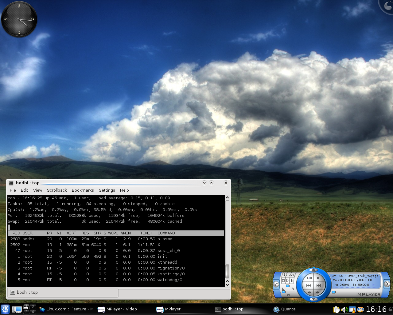 Arch Linux for the DIY Linux user | Linux com | The source