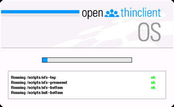 Get thin client benefits for free with openThinClient