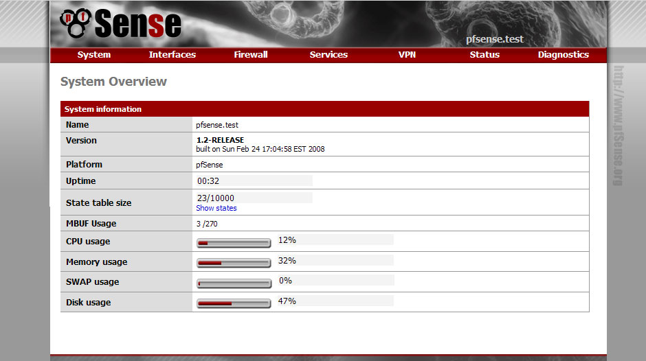 Protect your network with pfSense firewall/router | Linux com | The
