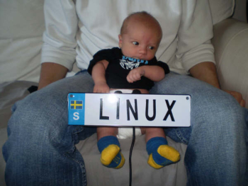 Baby Linux
