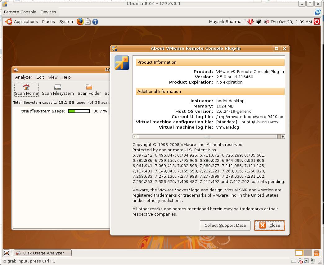 VMware Server 2 shows some improvement - Linux com
