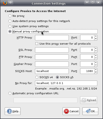 Access remote network services with SSH tools | Linux com | The